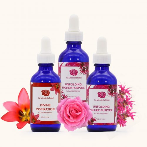 flower essence sets